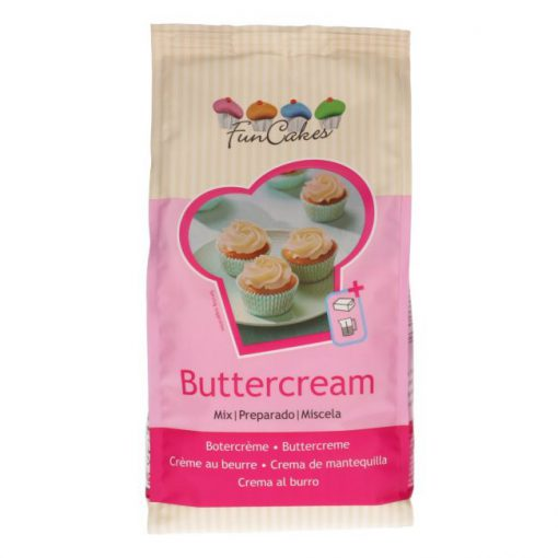FunCakes mix voor Botercrème