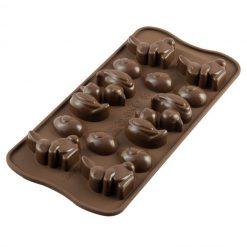 Chocolademal Pasen