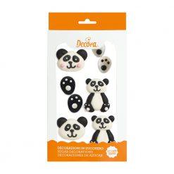 Decora Suikerdecoratie Panda