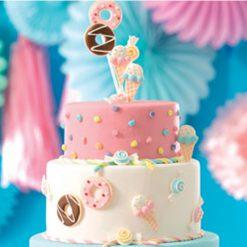 Decoratie Suikerdecoratie Sweet