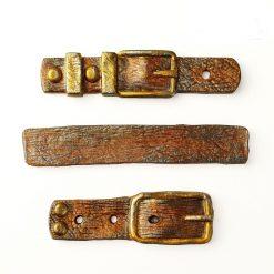 Katy Sue Mould - Belt Straps