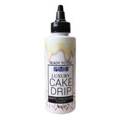 PME White Chocolate Flavoured Luxury Cake Drip