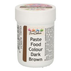 FunCakes FunColours Food Paste Dark Green
