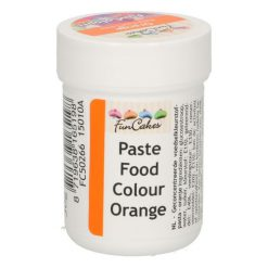 FunCakes FunColours Food Paste Orange