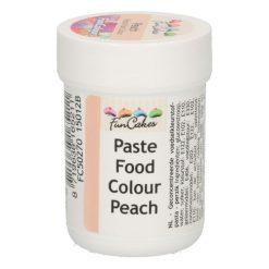 FunCakes FunColours Food Paste Peach