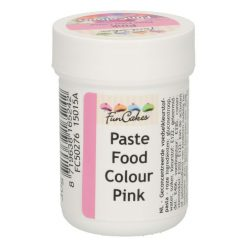FunCakes FunColours Food Paste Pink