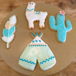 Workshop Royal icing koekjes