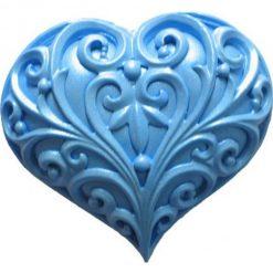 First Impressions Filligree Heart