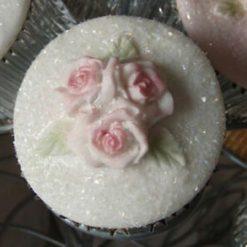Voorbeeld Karen Davies mal 3 small roses