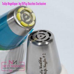 Nifty Nozzle Angelique Tulip