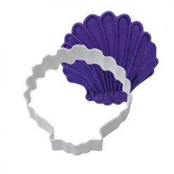 Anniversary House Cookie Cutter Shell