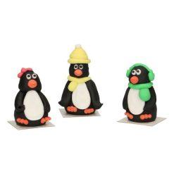 FunCakes Pinguin set