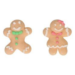FunCakes Suikerdecoratie Gingerbread
