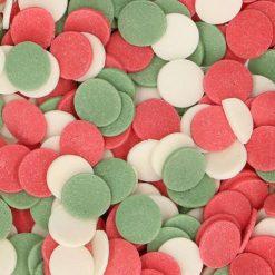 FunCakes Confettie XL Kerst