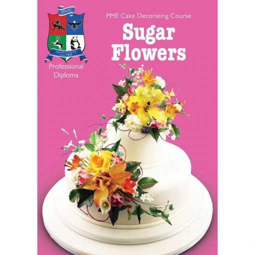 PME Sugarflowers