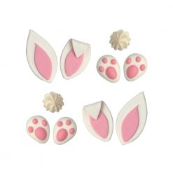 Decora Make a Bunny Suikerdecoratie