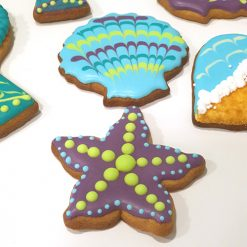 Workshop Royal Icing Cookies