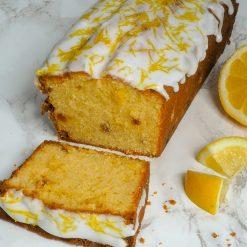 FunCakes mix voor Limoncello Cake