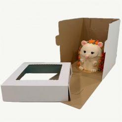 Stapeltaart Cake Box 25x25x30
