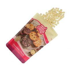 FunCakes Chocolade Chunks Wit