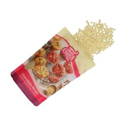 FunCakes Chocolade Drops Wit