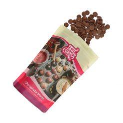 FunCakes Chocolade melts Melk
