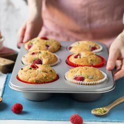 Decora Jumbo Muffin Pan
