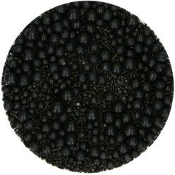 FunCakes Sprinkle Medley Black