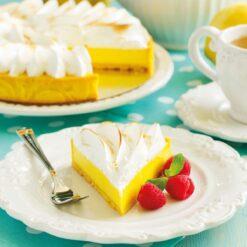 FunCakes Smaakpasta Lemon Meringue